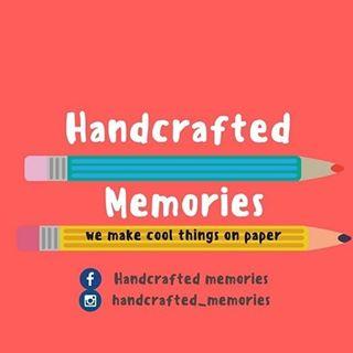 Handcrafted Memories