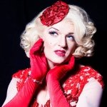 Sheila Wolf | Burlesque Drag