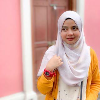 Siti Fairuz Ibrahim (CF) 💎