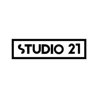 STUDIO 21 / СТУДИЯ 21