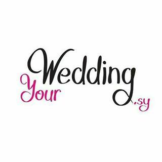 Syrian weddings guide
