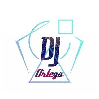 DJ•Ortega•