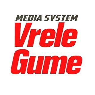 ➡ VRELE GUME media
