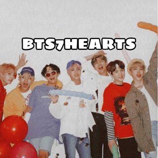 BTS ♡ 방탄소년단