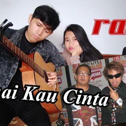Radja - Wahai Kau Cinta (live guitar cover) Full version? Link di Bio . . . Haloo. Ini akun official SAM Cover 😁😁 . . . Utk yg baru join, Kita disini utk menyalurkan hobi , mostly kita cover lagu lagu Metal, Rock, Pop Punk 2000'an. Gimana menurut kalian? Jangan lupa comment dibawah yaa. . . . Hope you guys like it🙏🙏 . . . . . . #radjaband #radjaku #wahaikaucinta #gitarkidal #lefthanded #therev #foREVer #batcountry #seizetheday #indomusikgram #vokalplus #lfl #coversong #coversong_id #indoakustikgram #indovidgram #kegoblogan #dagelan #fff