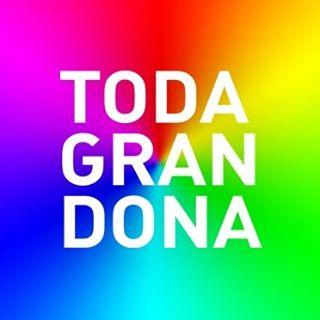 TODA GRANDONA