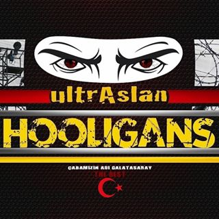 ultrAslan Hooligans