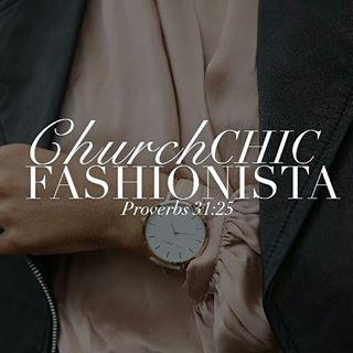 Where You're the Fashionista!