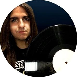 The Record Spinner