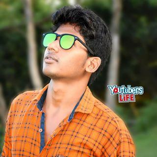 Arvind kumar (Youtuber)