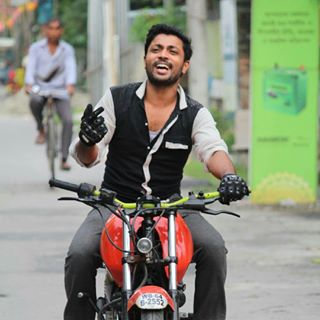 Biker Samrat