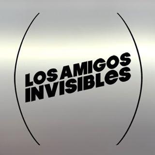 Los Amigos Invisibles