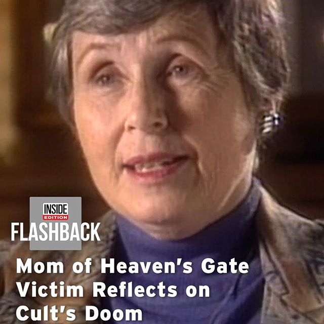 Mom of Heaven's Gate Victim Reflects on Cult's Doom