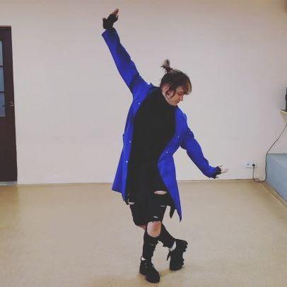 Ще один величезний плюс ходити на кпоп паті - завжди надихає )))) дякую зайчикам,  які каверили Проміс,  йа влюбілсо 😍😍😍😍😍 @newextension  #ATEEZ #promise #dancecover #coverdance #cover #dance #kpop #lviv #fridaycookies #goodvibes #goodvibesonly