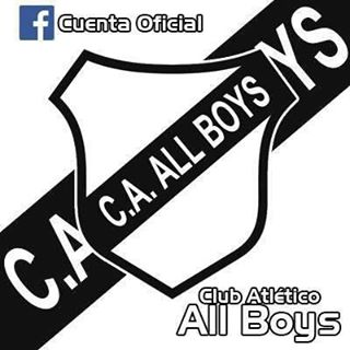 Club Atlético All Boys
