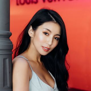 Nancy Tsai 🍸