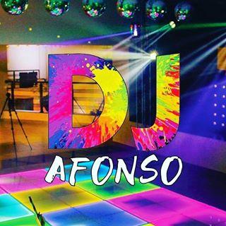 Fiesta Caliente Dj Afonso