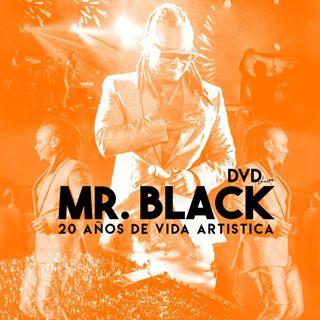 Mr Black El Presidente ®
