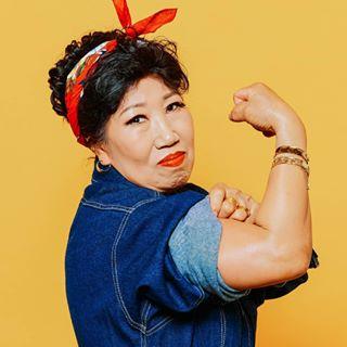 박막례 (72세) 🇰🇷