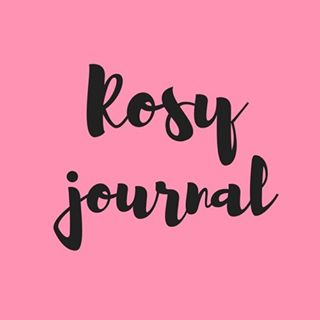 Alice RosyJournal