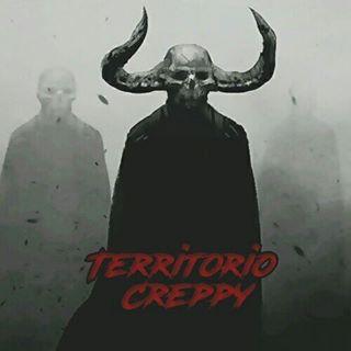 Territorio Creepy