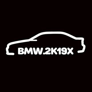 『ONLY /// BMW』