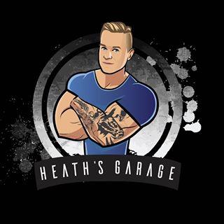 Heath's Garage