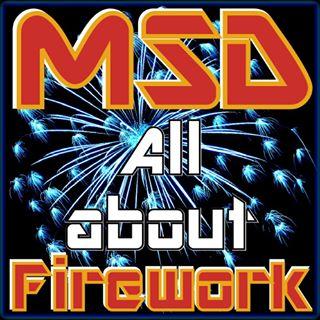 MSD Firework
