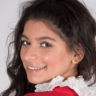Rahaf Alenezi - رهف العنزي