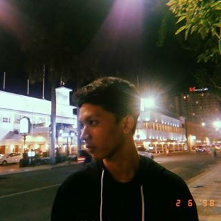 Dimas Andrian
