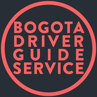 Bogota Driver Guide Service