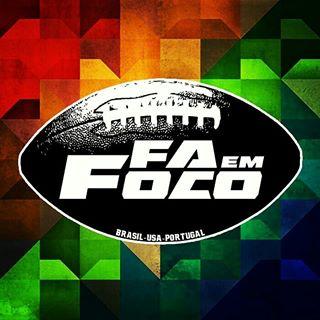 Futebol Americano Em Foco /NFL