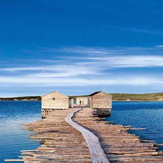 Newfoundland Labrador Tourism