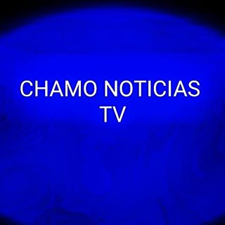 CHAMO NOTICIAS TV 🇻🇪
