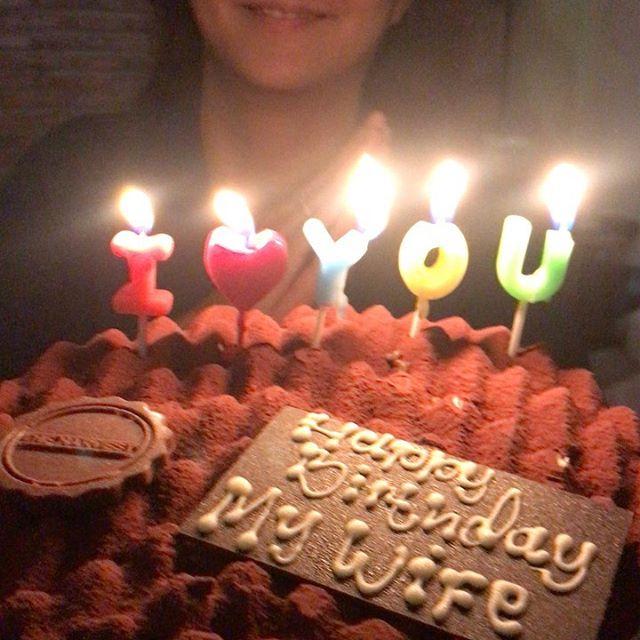 Happy Birthday Istriku ❤️ I love you so much !!!