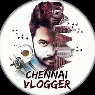 Chennai Vlogger  ( Deepan )