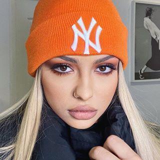 Irina Deaconescu🕊