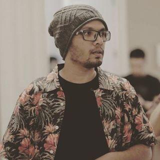 Founder SHIFT Pemuda Hijrah