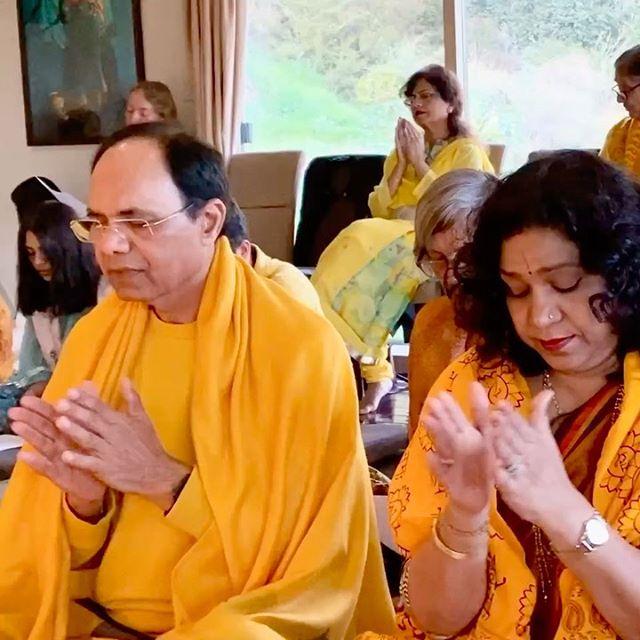 Kirtan: Hare Ram Ensemble: Nikunj Ras  #hare #harekrishna #hari #ram #krishna #krishnamurti #krishnaconsciousness
