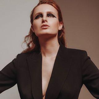 Olga Gruzina   Fashion blogger