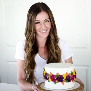 Tara • Lovlie Cakes