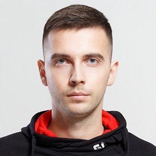Yevhen Mostovyk