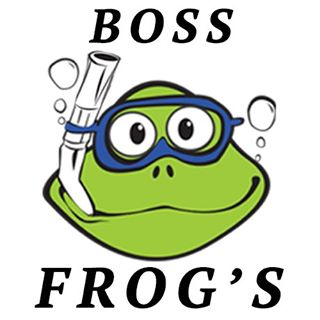 Boss Frog's Hawaii
