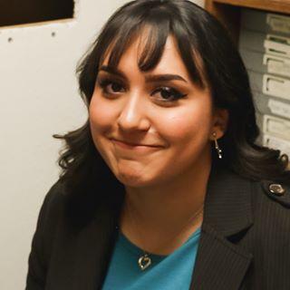 Erika Medina (에리카 메디나)