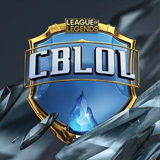 LoL Esports BR 🇧🇷 #CBLoL