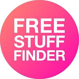 Free Stuff Finder (Official 👑)
