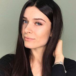 Nadia Ustinova • Nail Art💥