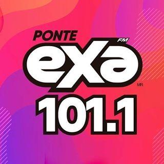 Exa Guadalajara 101.1 FM
