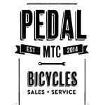 Pedal Montclair ・sales・service