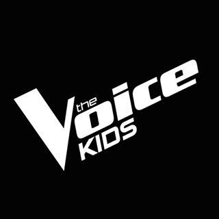 The Voice Kids TF1